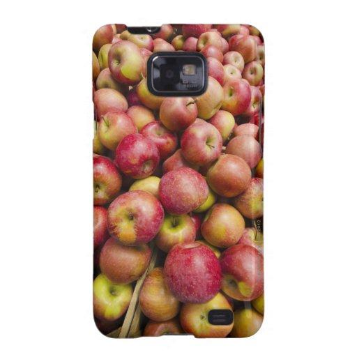Los E.E.U.U., Estado de Nuevo York, New York City, Samsung Galaxy S2 Carcasas