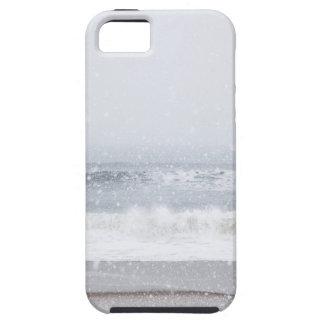 Los E.E.U.U., Estado de Nuevo York, playa de iPhone 5 Funda