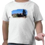 Los E.E.U.U., FL, llaves de la Florida, fuerte Camisetas