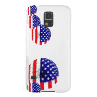 los E.E.U.U. Fundas Para Galaxy S5