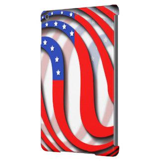 LOS E.E.U.U. FUNDA PARA iPad AIR