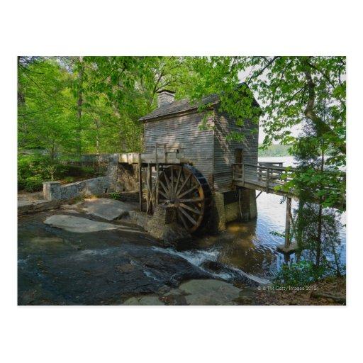 Los E.E.U.U., Georgia, Stone Mountain, Watermill Postal