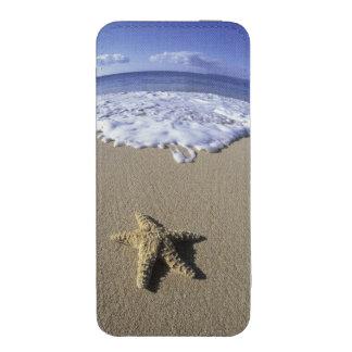 Los E.E.U.U., Hawaii, Maui, playa de Makena, Funda Acolchada Para iPhone