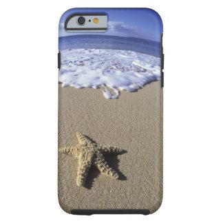 Los E.E.U.U., Hawaii, Maui, playa de Makena, Funda De iPhone 6 Tough