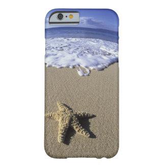 Los E.E.U.U., Hawaii, Maui, playa de Makena, Funda Para iPhone 6 Barely There