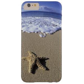 Los E.E.U.U., Hawaii, Maui, playa de Makena, Funda Para iPhone 6 Plus Barely There