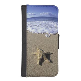 Los E.E.U.U., Hawaii, Maui, playa de Makena, Fundas Billetera Para Teléfono
