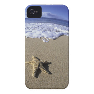 Los E.E.U.U., Hawaii, Maui, playa de Makena, iPhone 4 Case-Mate Carcasa