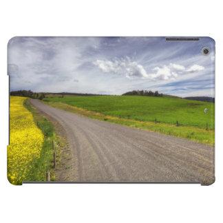 Los E.E.U.U., Idaho, el condado de Idaho, campo de Funda Para iPad Air