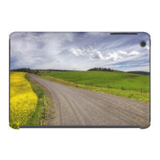 Los E.E.U.U., Idaho, el condado de Idaho, campo de Fundas De iPad Mini
