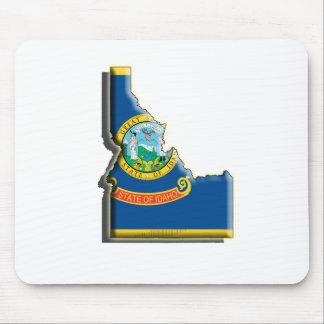 LOS E.E.U.U.: Idaho Alfombrillas De Raton