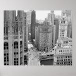 Los E.E.U.U., IL, Chicago, lazo del hotel Impresiones
