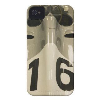 Los E.E.U.U., Indiana, Indianapolis: Motor 4 de iPhone 4 Case-Mate Coberturas
