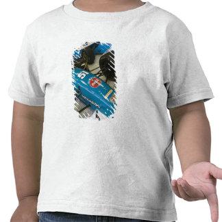 Los E.E.U.U., Indiana, Indianapolis: Motor de Camiseta