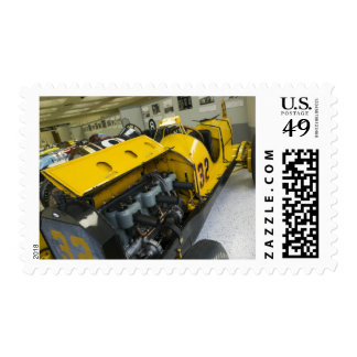 Los E.E.U.U., Indiana, Indianapolis: Motor de Franqueo