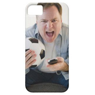 Los E.E.U.U., Jersey City, New Jersey, hombre que  iPhone 5 Cárcasas