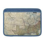 Los E.E.U.U. junio de 1864 Fundas MacBook