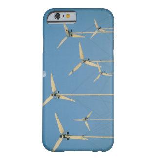 Los E.E.U.U., Kalifornien, Altamont Durchlauf, Funda Barely There iPhone 6