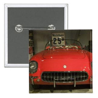 Los E.E.U.U., Kentucky, Bowling Green: Corvette na Pin Cuadrado
