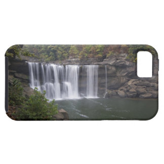 Los E E U U - Kentucky El Cumberland cae en iPhone 5 Case-Mate Carcasas