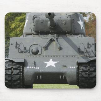 Los E.E.U.U., Kentucky, fuerte Knox: Museo de Patt Alfombrilla De Ratones