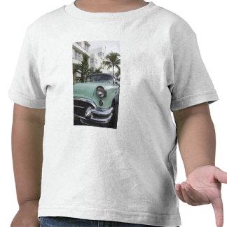 Los E.E.U.U., la Florida, Miami Beach: Beach del Camisetas