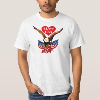 Los E.E.U.U. Love_ Polera