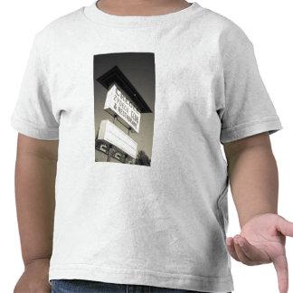 Los E.E.U.U., Luisiana, Henderson. Música criolla Camiseta