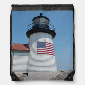 Los E.E.U.U., Massachusetts, Nantucket. Punto de Mochilas