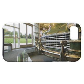 Los E.E.U.U., Michigan, Auburn Hills: Gualterio P. iPhone 5 Fundas
