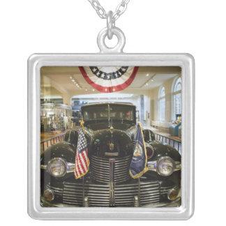 Los E.E.U.U., Michigan, Dearborn: El museo de Henr Joyeria Personalizada