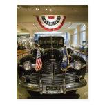 Los E.E.U.U., Michigan, Dearborn: El museo de Henr Postal