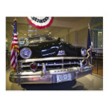 Los E.E.U.U., Michigan, Dearborn: El museo de Postal