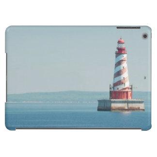 Los E.E.U.U., Michigan, Great Lakes, el lago Funda Para iPad Air