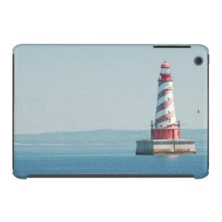 Los E.E.U.U., Michigan, Great Lakes, el lago Funda Para iPad Mini Retina