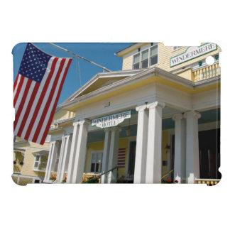 Los E.E.U.U., Michigan, isla de Mackinac