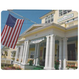 Los E.E.U.U., Michigan, isla de Mackinac Cubierta De iPad
