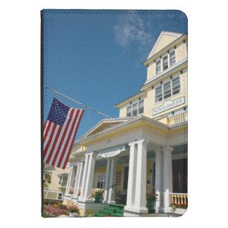 Los E.E.U.U., Michigan, isla de Mackinac Funda De Kindle 4