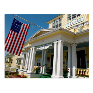 Los E.E.U.U., Michigan, isla de Mackinac Postales