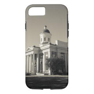 Los E.E.U.U., Mississippi, cantón. Ciudad del cine Funda iPhone 7