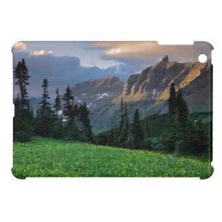 Los E.E.U.U., Montana, Parque Nacional Glacier,