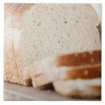 Los E.E.U.U., New Jersey, Jersey City, pan cortado Teja