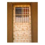 Los E.E.U.U., New México, Taos: Pueblo del indio d Postales