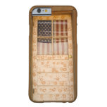 Los E.E.U.U., New México, Taos: Pueblo del indio Funda Para iPhone 6 Barely There