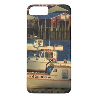 Los E.E.U.U., Norteamérica, Maine, Bernard, Funda iPhone 7 Plus