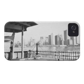 LOS E.E.U.U., NUEVA YORK: Lower Manhattan de New Case-Mate iPhone 4 Cárcasas