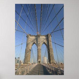 Los E.E.U.U., Nueva York, New York City, Brooklyn: Poster
