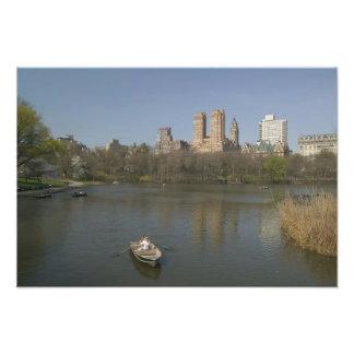 Los E.E.U.U., Nueva York, New York City, Manhattan Fotografía