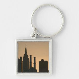 Los E.E.U.U., Nueva York, New York City, Manhattan Llaveros