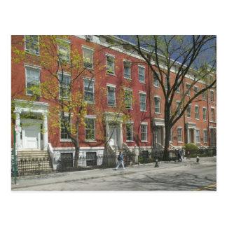 Los E.E.U.U., Nueva York, New York City, Manhattan Tarjetas Postales